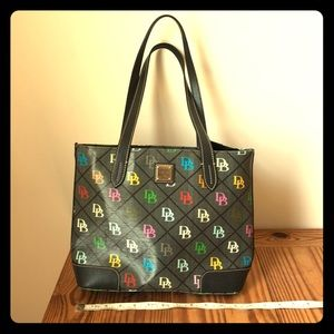 Dooney & Bourke Tote sample bag